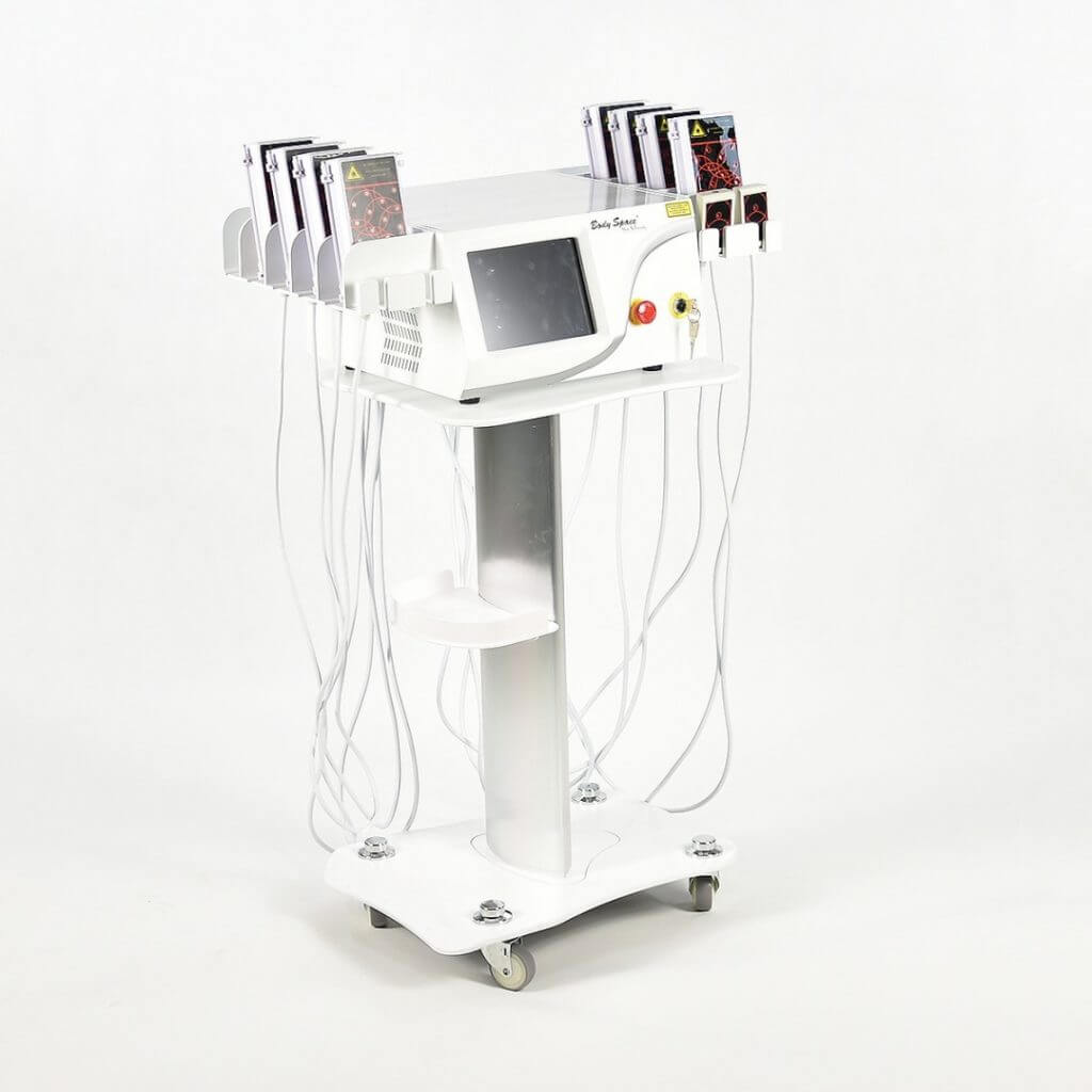 LipoLaser 2Waves Body Space - diode laser for reducing body circumference